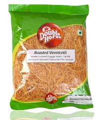 Roasted Vermicelli, Double Horse 200g