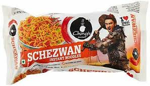 CHING'S SCHEZWAN NOODLE 240G