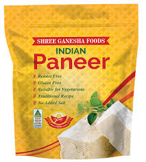 PANEER SHREE GANESHA 300g