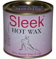 SLEEK HOT WAX 600G