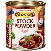 Stock powder beef, Massel,168g