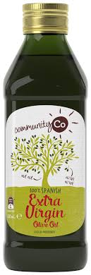 EXTRA VIRGIN OLIVE OIL, COMMUNITY CO, 500ML