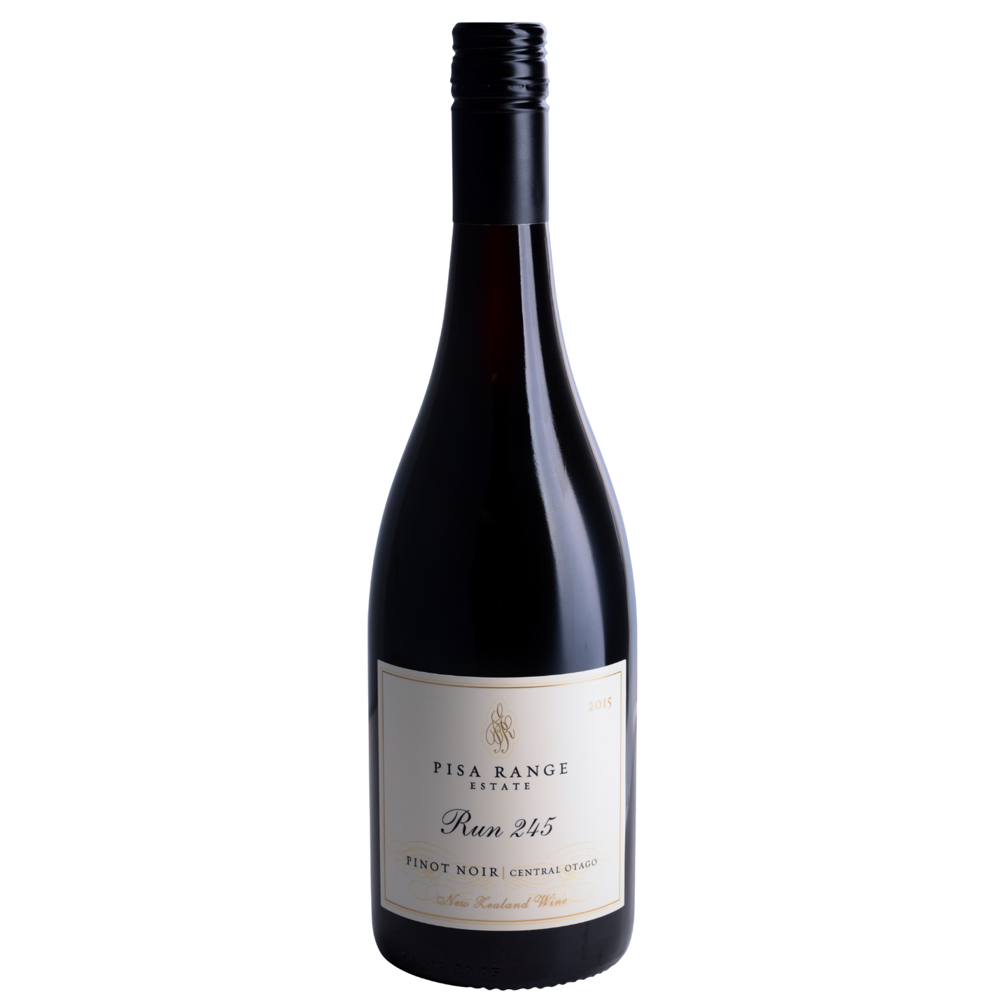 2015 *Limited Edition* Pisa Range Estate Run 245 Pinot Noir