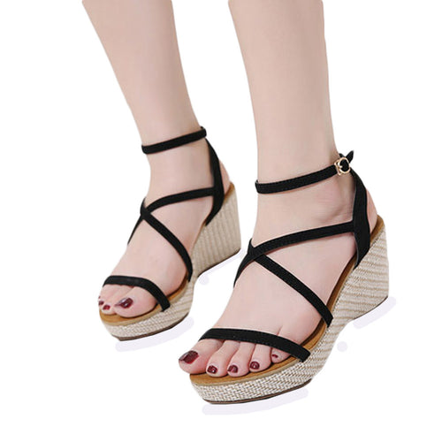 Fashion Women Sandals Summer Shoes