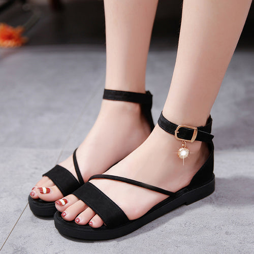 Women's Summer Sandals Shoes
