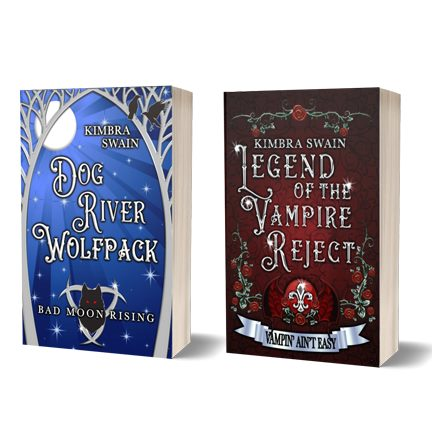 Special Edition Paperbacks