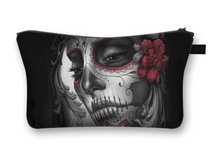 Load image into Gallery viewer, Gothic Make-up Cases