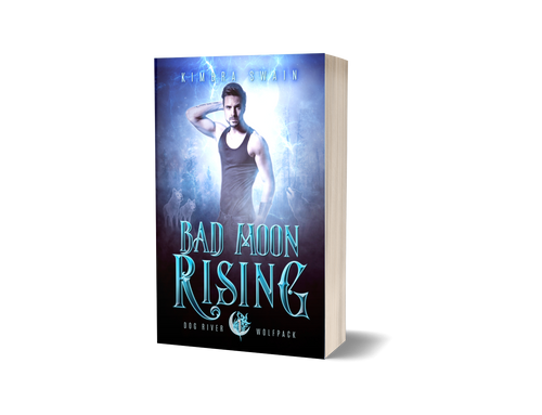Bad Moon Rising: Dog River Wolfpack Signed Paperback