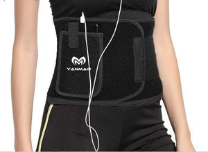 yoyoyoyoga Accessories Black / S The Waist Trainer