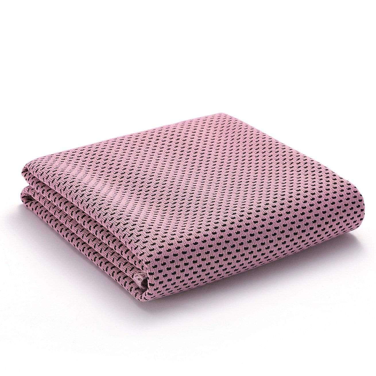 yoyoyoyoga Accessories Pink / 30*100 Sports ice towel