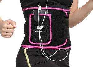 yoyoyoyoga Accessories Pink / S The Waist Trainer