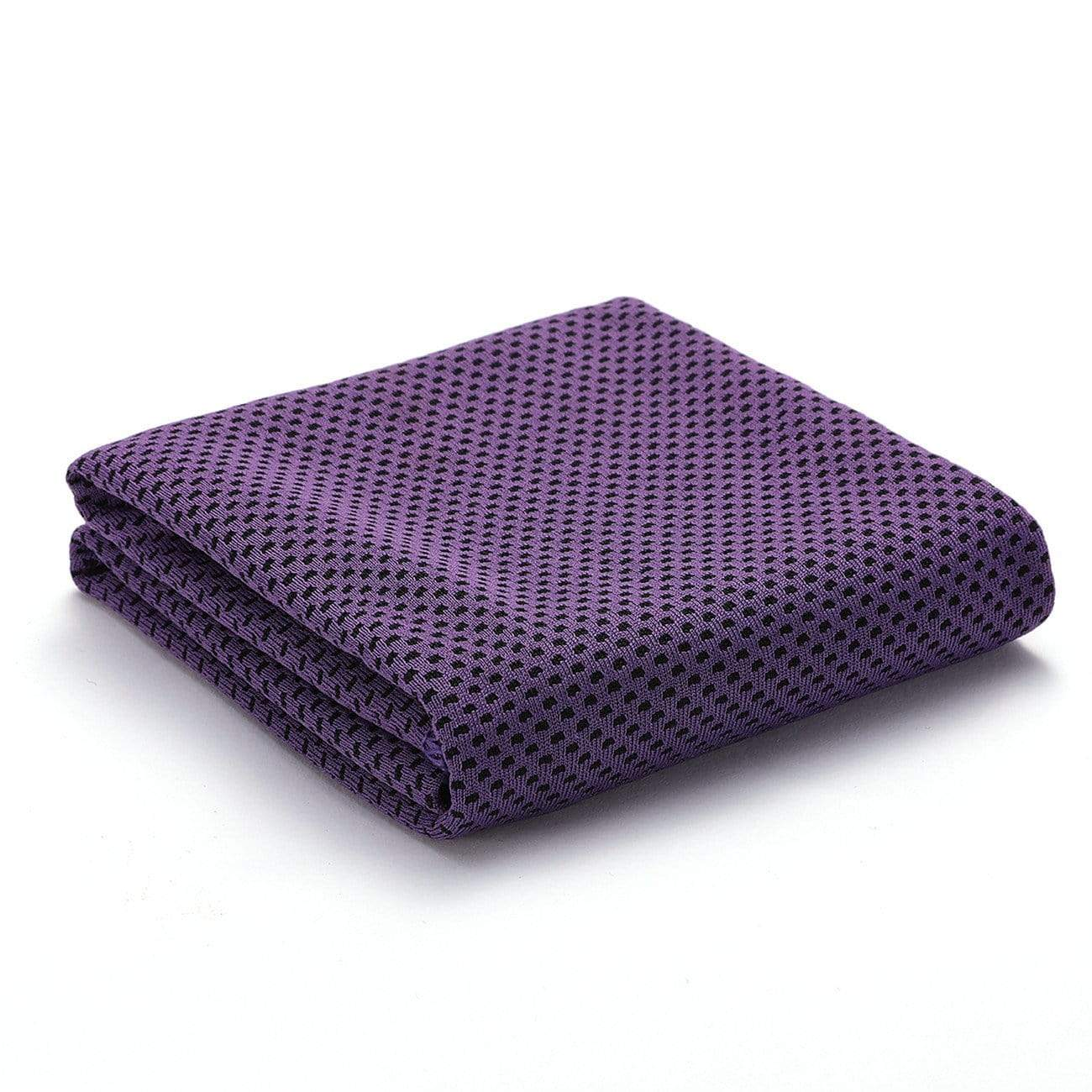 yoyoyoyoga Accessories Purple / 30*100 Sports ice towel