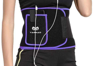 yoyoyoyoga Accessories Purple / S The Waist Trainer