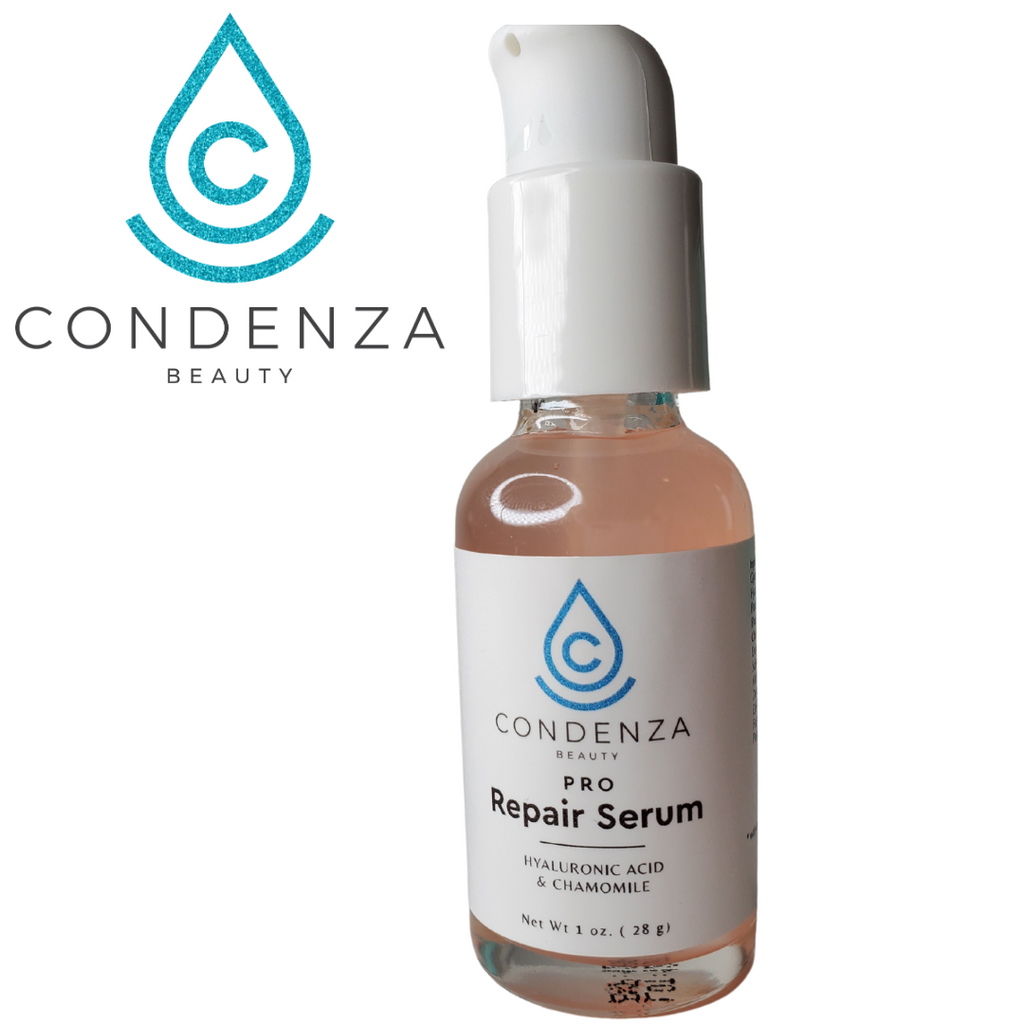 Condenza Beauty Pro-Repair Serum - Condenza Beauty