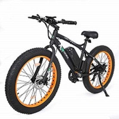 All about  500W 48V , Breeze Electric Bike