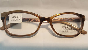 Lenses Clear (Single Vision) With this Frame H4979-14 52-17-135 Complete