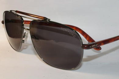 Tom Ford -Ma Sun Adrian TF243 W149 B51 Sun Gray 62-13-145