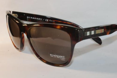 Burberry -Ma Sun B4131 3N Sun Brown 56-17-140
