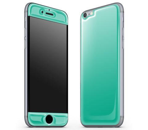<!--.837-->iPhone 6/6s Glow Gel™ Skins