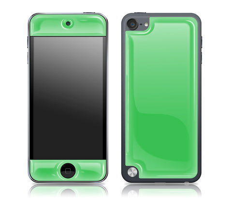 <!--6-->iPod Touch 5th Gen - Glow Gel™ Skins