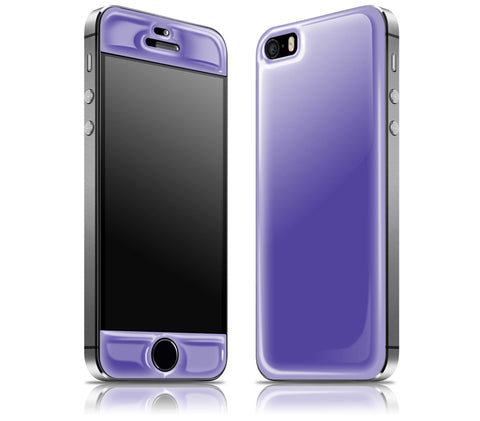 <!--.92-->iPhone 5s - Glow Gel™ Skins