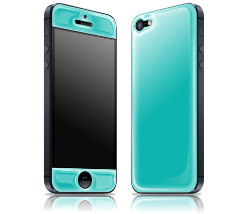 <!--1.5-->iPhone 5 - Glow Gel™ Skins