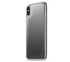 Graphite <br>iPhone X - Glow Gel skin