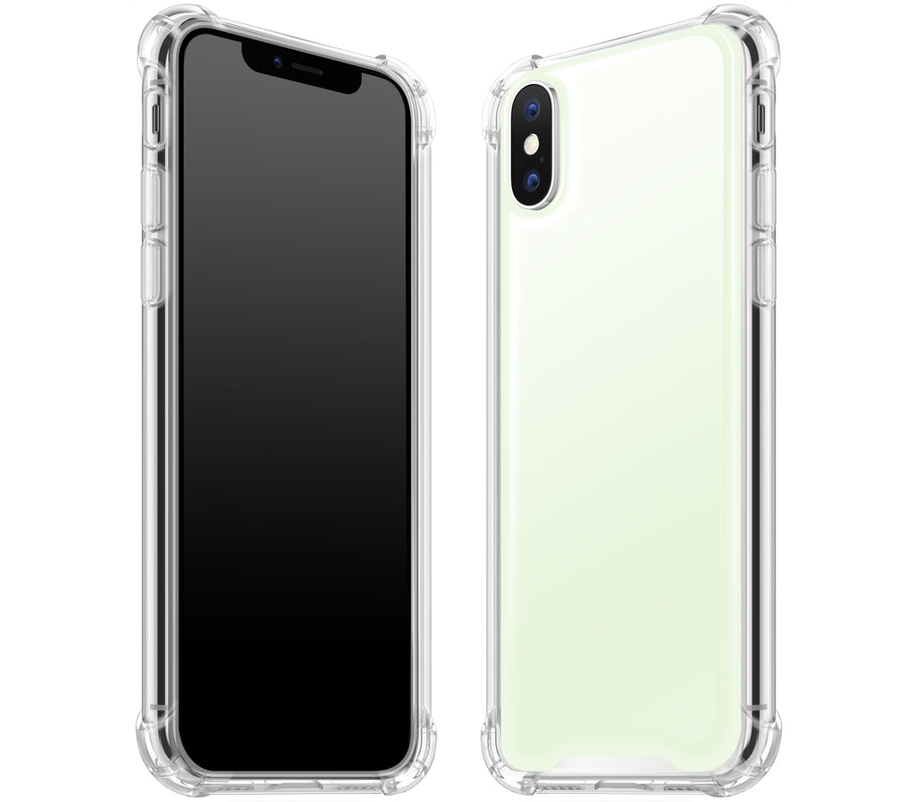 Atomic Ice <br>iPhone Xs Max - Glow Gel case
