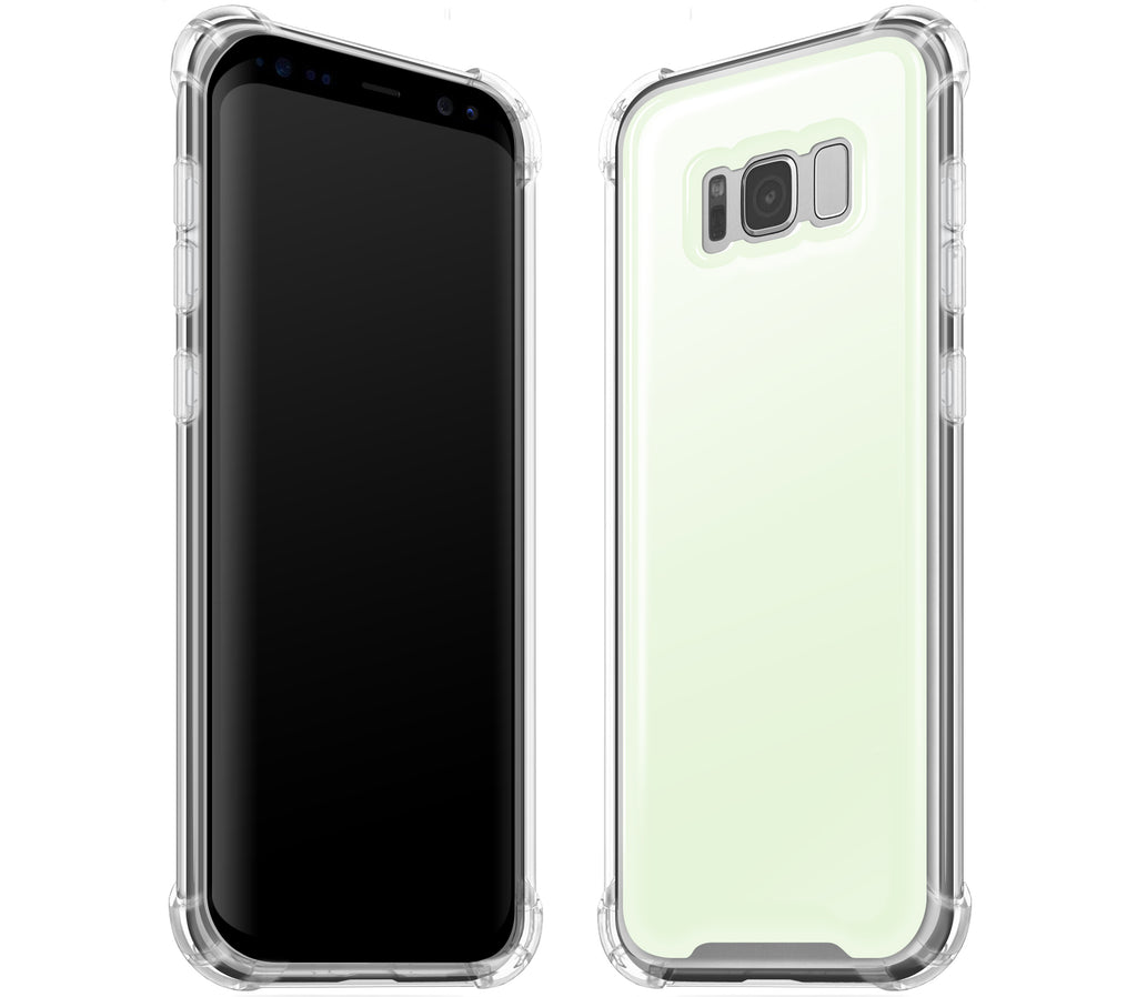 Atomic Ice <br>Samsung S8 PLUS - Glow Gel case