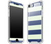 Nautical Striped <br>iPhone 7/8 - Glow Gel case
