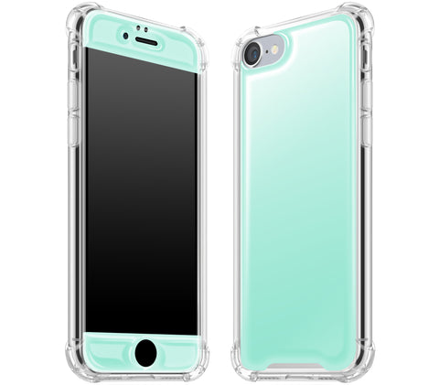 Mint <br>iPhone 7/8 - Glow Gel case