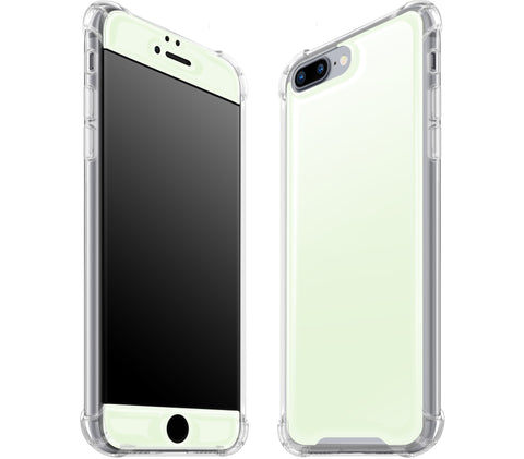 Atomic Ice <br>iPhone 7/8 PLUS - Glow Gel case