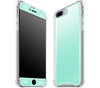 Mint <br>iPhone 7/8 PLUS - Glow Gel case
