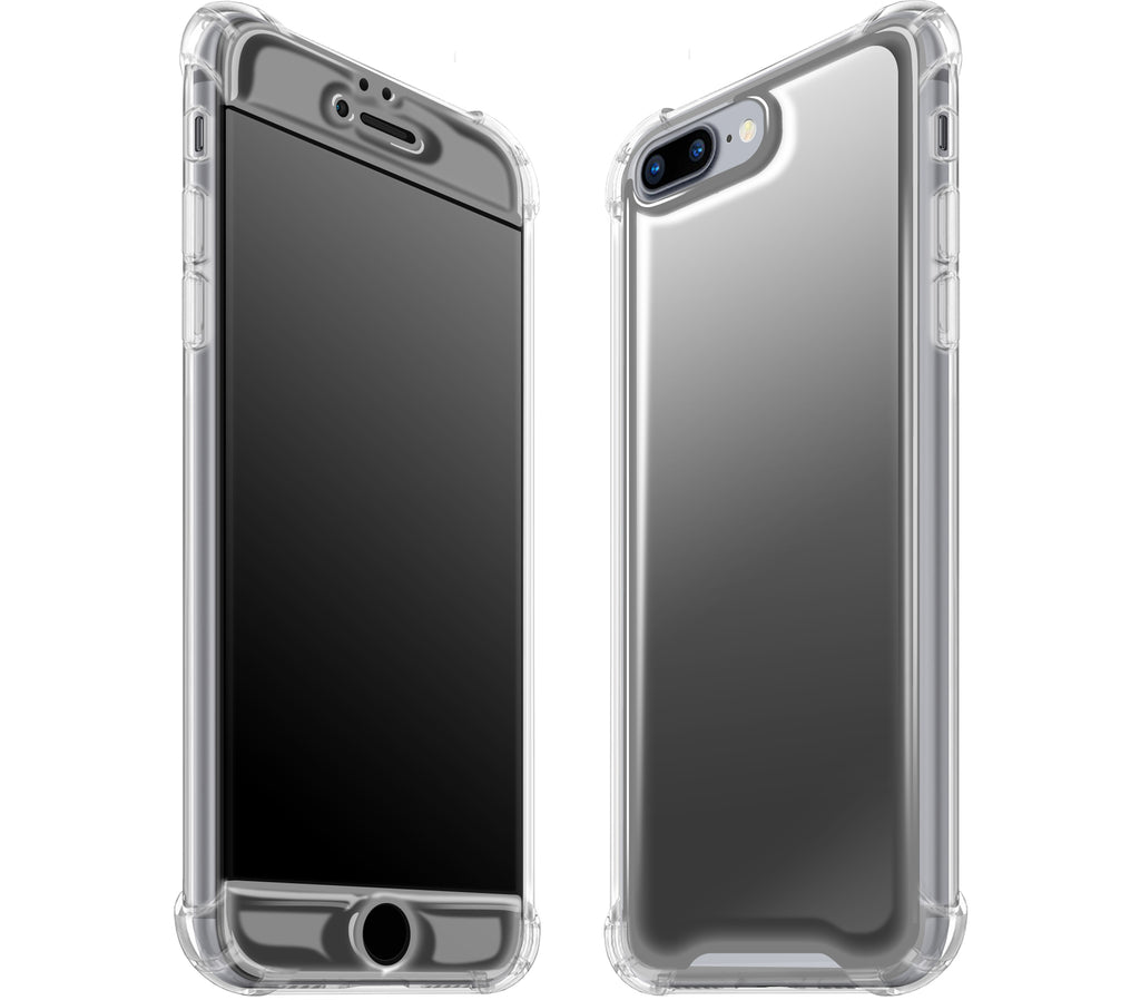 Graphite <br>iPhone 7/8 PLUS - Glow Gel case
