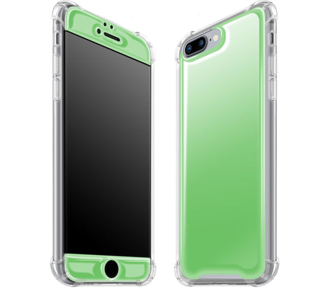Apple Green <br>iPhone 7/8 PLUS - Glow Gel case