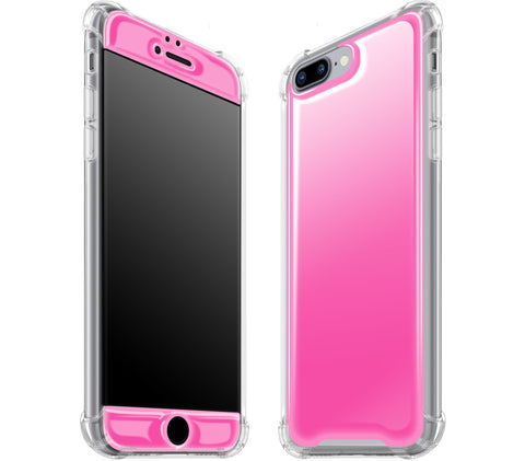 Cotton Candy <br>iPhone 7/8 PLUS - Glow Gel case