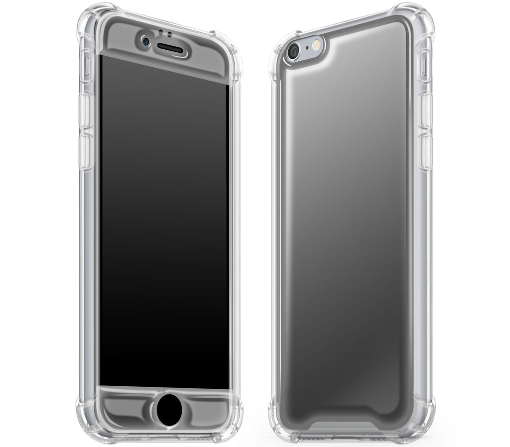 Graphite <br>iPhone 6/6s - Glow Gel case