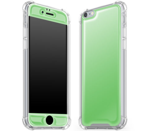 Apple Green <br>iPhone 6/6s - Glow Gel case