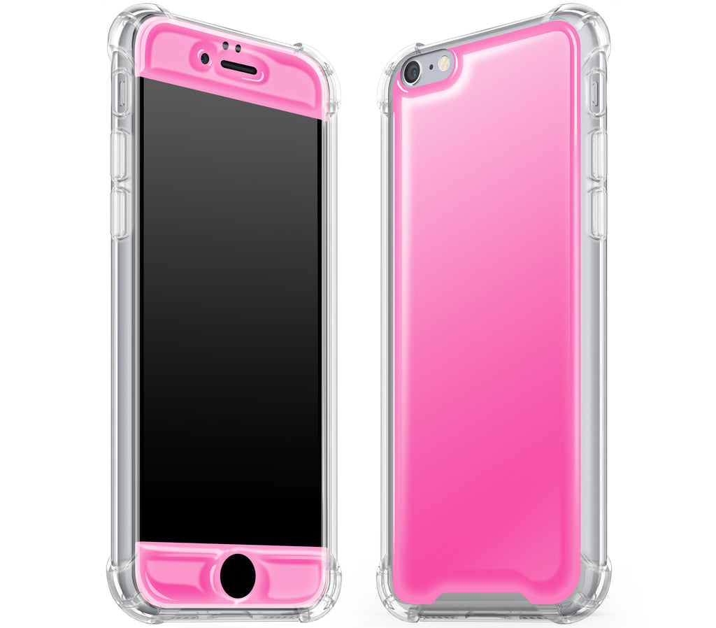 Cotton Candy <br>iPhone 6/6s - Glow Gel case