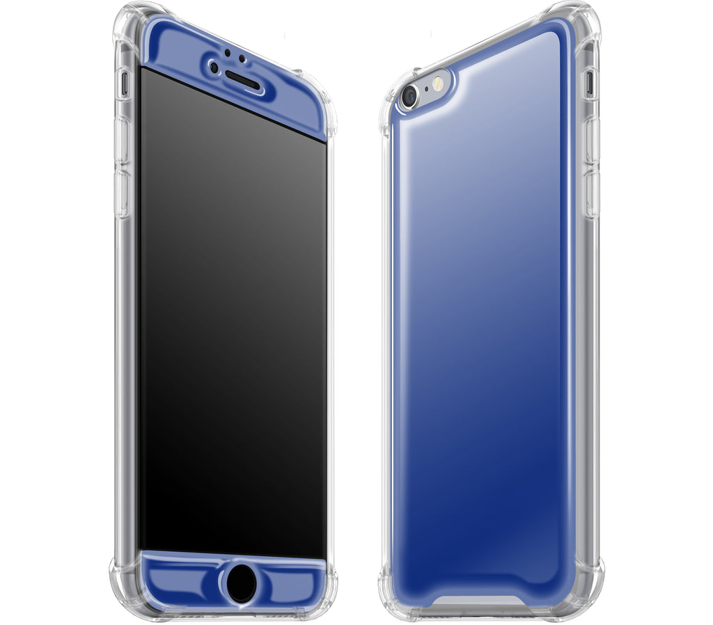Navy Blue <br>iPhone 6/6s PLUS - Glow Gel case