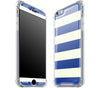 Nautical Striped <br>iPhone 6/6s PLUS - Glow Gel case