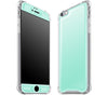Mint <br>iPhone 6/6s PLUS - Glow Gel case