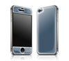Vintage Navy<br> Glow Gel skin - iPhone 4 / 4s