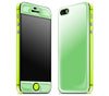 Apple Green / Neon Yellow <br>iPhone SE - Glow Gel Combo