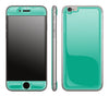 Emerald Green <br>iPhone 6/6s - Glow Gel Skin
