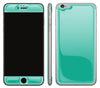 Teal <br>iPhone 6/6s Plus - Glow Gel Skin