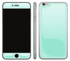Mint <br>iPhone 6/6s Plus - Glow Gel Skin