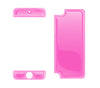 Cotton Candy <br>iPod Touch 5th Gen - Glow Gel Skin
