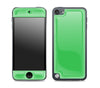 Emerald Green <br>iPod Touch 5th Gen - Glow Gel Skin