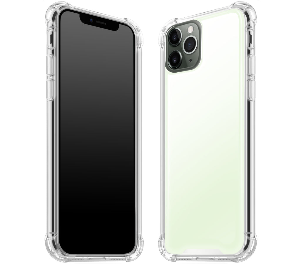 Atomic Ice <br>iPhone 11 Pro - Glow Gel case
